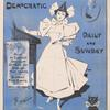 The Chicago Chronicle (Democratic)