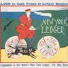 New York Ledger