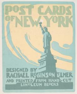 Postcards of New York