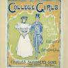 College Girl by R.W. Lane
