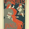 Lippincott's January.