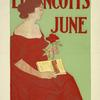 Lippincott's June.