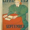 Lippincott's September.