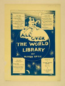 All Over the World Library. Digital ID: 1259098. New York Public Library