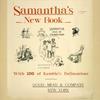 Samantha's New Book