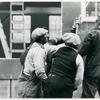 Emergency defense office construction work; Washington, D. C.; December, 1941.
