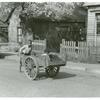 Street in Negro section, Charleston, W. Va., Jan.-Feb., 1939.