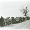 Evicted sharecroppers along highway #60, New Madrid County, Missouri. January 1939.