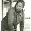 Sharecropper's wife. Missouri. 1938.