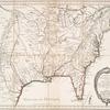 Carte de la Louisiane et des pays voisins : dédiée à M. Rouillé, sécretaire d'État, ayant le Département de la marine