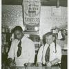 Bartender and owner of tavern on the Southside of Chicago, Illinois.