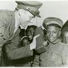 Kids Great WAC [Women's Army Corps] - War Bond Caravan in Georgia.