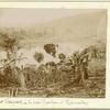 "Congo Français; La rivière ""Kouilon"" ã Kakamoëka."