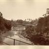Bog Walk Bridge. Over Rio Cobre River