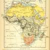 Colonizability of Africa.