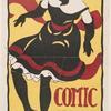 The male high school in Comic Opera.