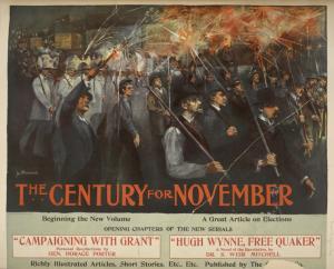 The Century for November.