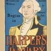 Harper's January.