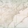 Canada, Louisiane et terres angloises