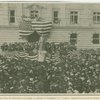 Unveiling and dedication of monument to Garret A. Hobart at Paterson, N.J., June 3.