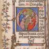 Hours of Virgin: Circumcision of Christ