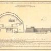 Plan of the fort of Arguinm as it was when taken by Mr. de Salvert
