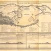 Plan of the Island of Gorée; View of Cape de Verde, off at sea 3 1/2 leagues S.S.W.; View of the Cape, 3 leagues off at sea. S.S.E.