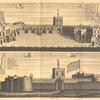 Prospect of Cape Corse, or Coast Castle