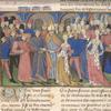 Wedding of Florence and Arthur
