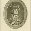 General Robert Howe.