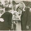 [Herbert Hoover at San Diego Fair.]
