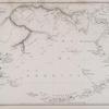 Carte generale de la mer de Behring.