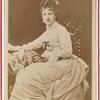[Queen Marguerite of Italy 1880.]