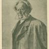 Henrik Johan Ibsen -- Portraits