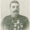 Band leader Fred N. Innes.