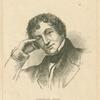 Washington Irving -- Portraits