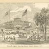 State Emigrant Landing Depot, Castle Garden, N.Y.