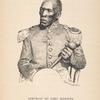 Portrait du chef Masoupa. (D'après une photographie de M. Gribble.)