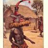 Le masque mokenge des Bangongo.