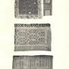Anciennes broderies Bambala.