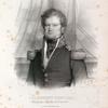 J.S.C. Dumont D'Urville.: Commandant l' expédition de l'Astrolabe, en 1826, 1827, 1828, 1829, né á condé sui noireau. (Calvados.), Pe 23 May 1790