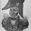 Jean Jacques Dessalines, fondateur de l'Indépendance d'Haïti.
