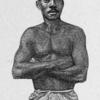 Un Nègre africain.