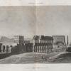 Thèbes. Louqsor [Luxor]. Vue particulière du palais prise du sud.