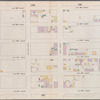 Plate 110: Map bounded by East 62nd Street, Second Avenue, East 57th Street, Fourth Avenue