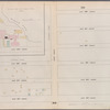 [Plate 111: Map bounded by East 62nd Street, Fourth Avenue, East 57th Street, West 57th Street, Sixth Avenue, West 59th Street.]