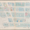 Plate 7: Map bounded by Murray Street, Broadway, Dey Street, West Street]