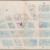 Plate 8: Map bounded by Duane Street, Hudson Street, Thomas Street, Church Street, Murray Street, West Street]