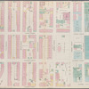 Plate 27: Map bounded by Division Street, Montgomery Street, South Street, Rutgers Street