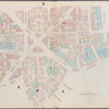 Plate 10: Map bounded by Chatham Street, James Street, South Street, Dover Street, Franklin Square, Frankfort Street, Fose Street, Duane Street]